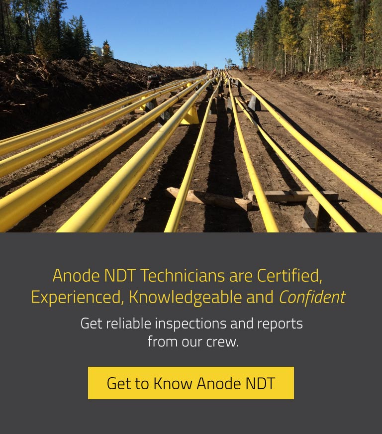Anode NDT About - Grande Prairie